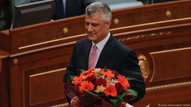 President of Kosovo may end up in the Constitutional Court