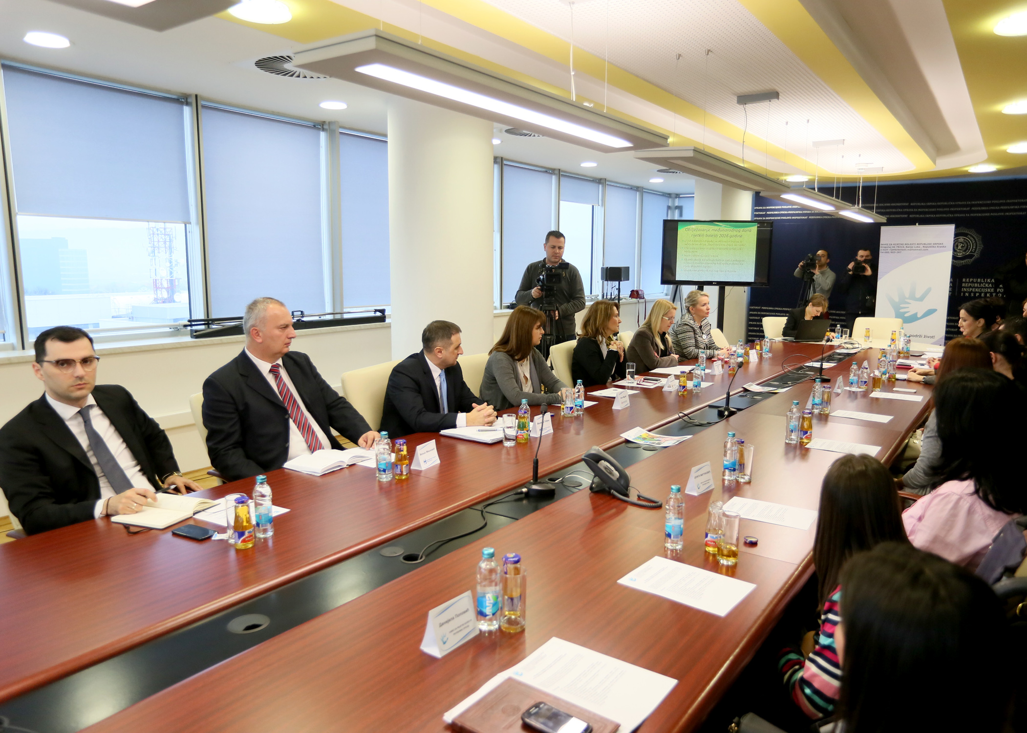 BiH associations marked Day of rare diseases