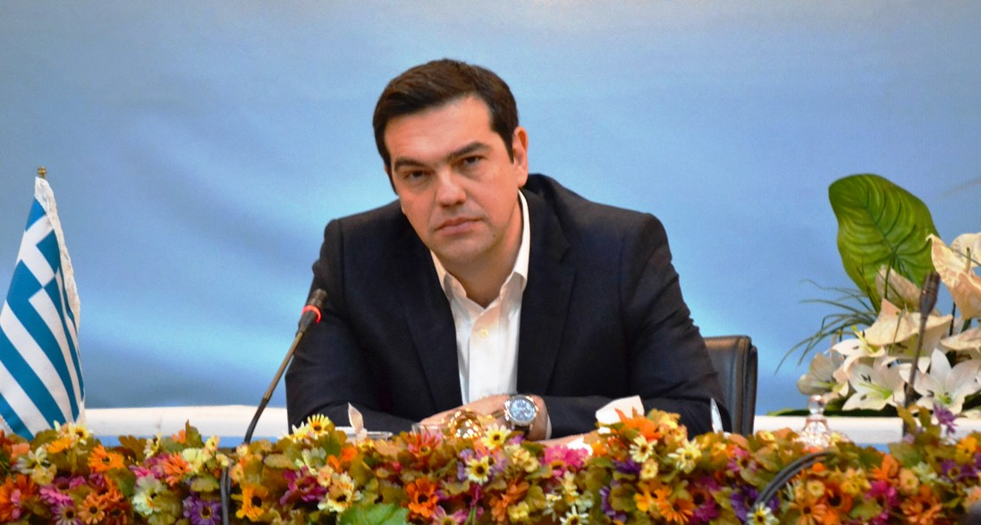 Op-Ed/Tsipras: Socialist or Leftist?