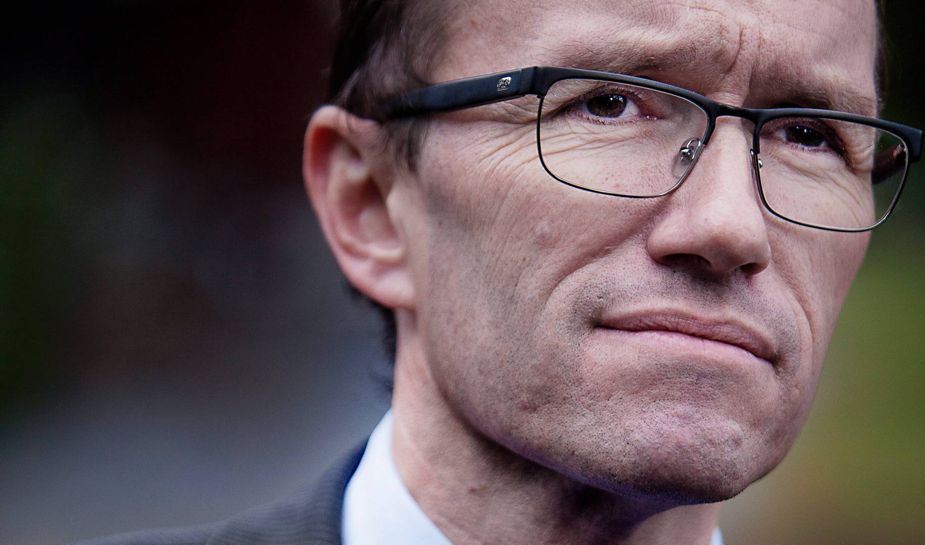 """Eide: """"Its important to have an economically viable federation in Cyprus"""""""