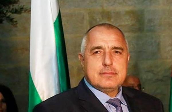 Bulgarian PM tells Parliament of his frustration with Greek border blockade