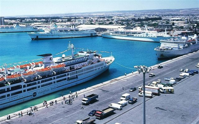 Minister of Transport announces preferred tenders for commercialisation of Limassol Port