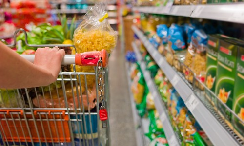 Volume of retail trade increases 3,1% in 2015