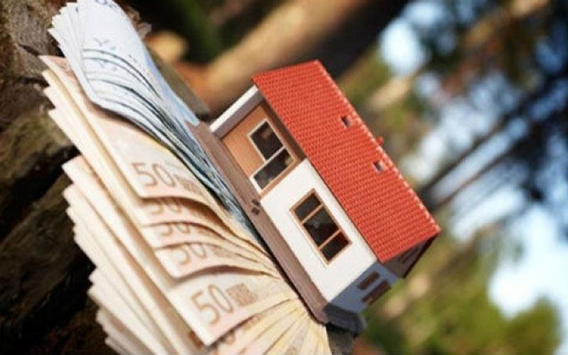 Reduction in property prices slows in Q4 2015