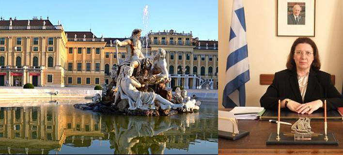 Greece hardens its stance towards Austria