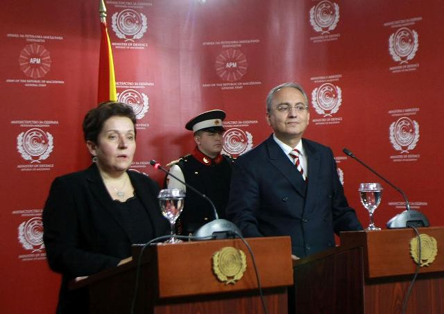 Skopje and Sarajevo to cooperate in the fight against terrorism
