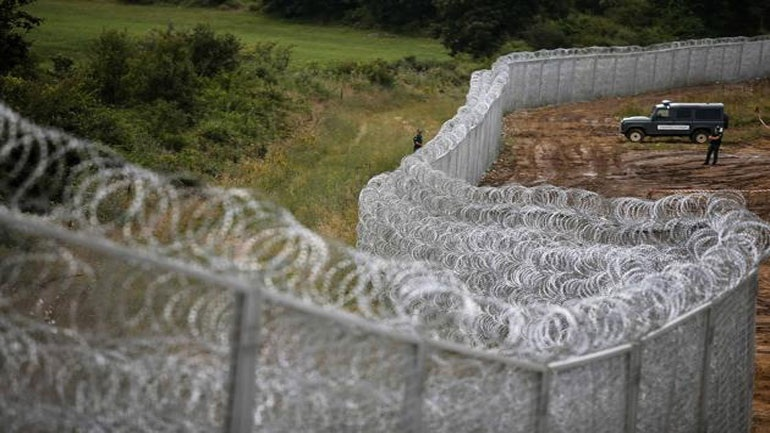 Price tag of lengthening Bulgarian – Turkish border fence 'rises to 100M leva'