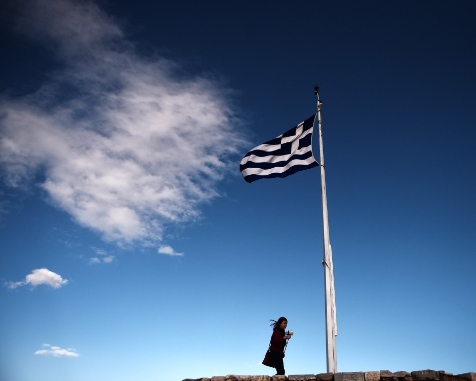 May will be the critical month for Greece : Stratfor analysis