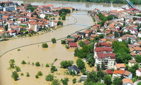 Floods recovery programme completed successfully