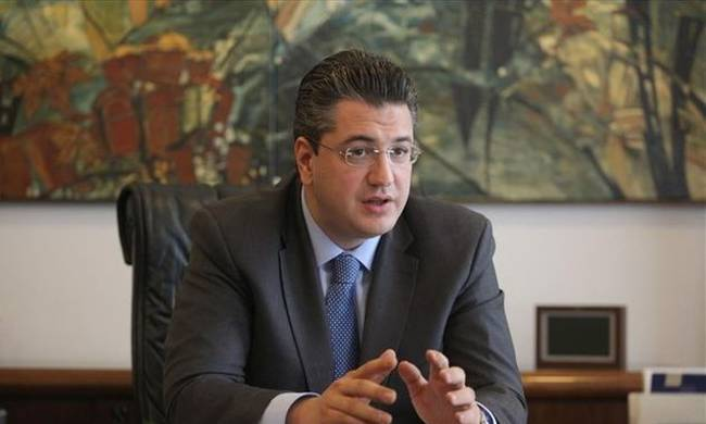 Tzitzikostas: Eight hundred thousand Serbian tourists expected this year in Greece