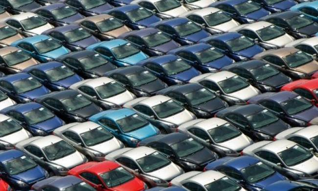 Car sales up by 15.4% in January