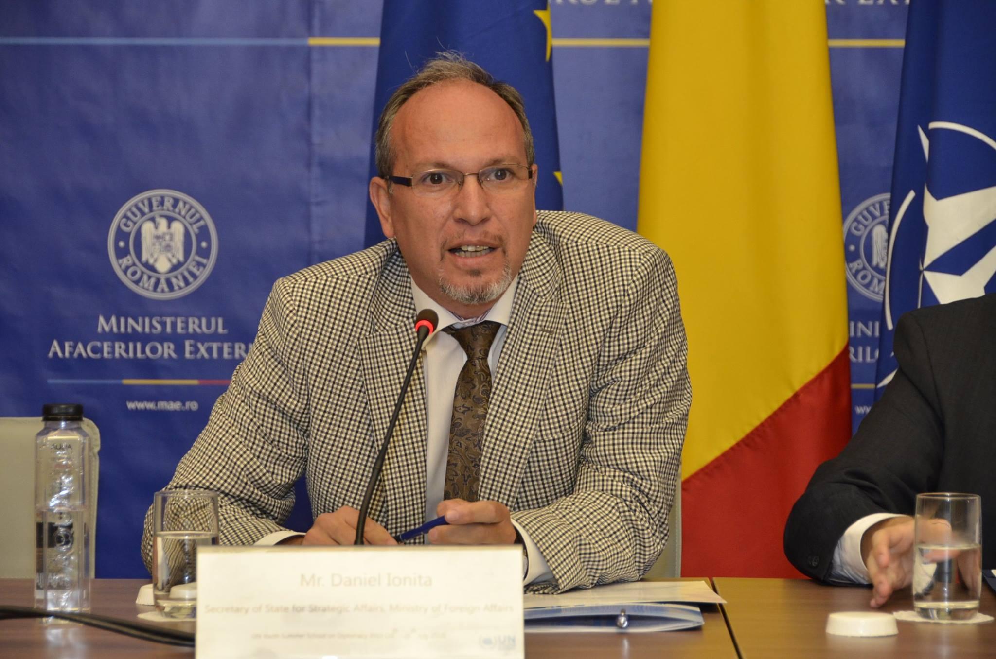 Romania praises Serbia's progress on the EU path