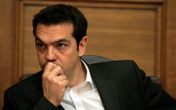Greek PM to talk with protesting farmers as election talks build up