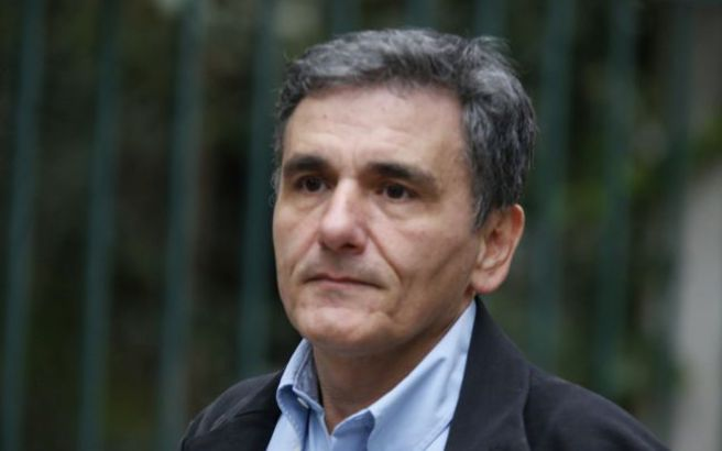 "Tsakalotos: ""The IMF has to understand that we are a European country"""