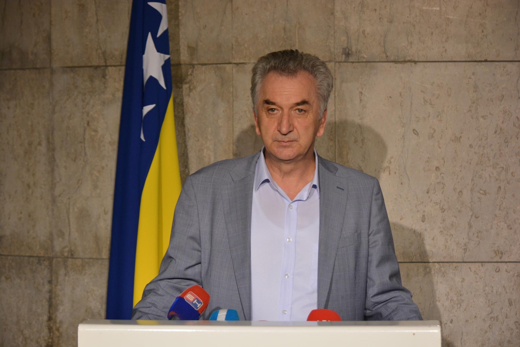 BiH negotiates with EU to adjust SAA