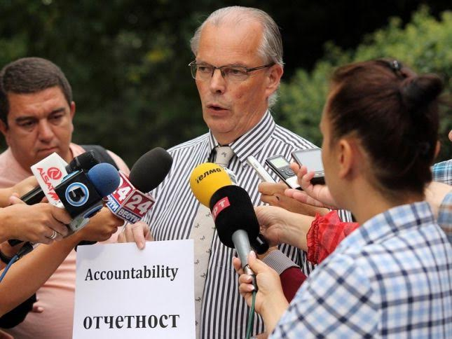 Political parties in FYROM fail to strike a deal on the media reform