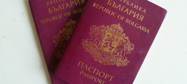 Bulgarian Cabinet cancels identification documents tender