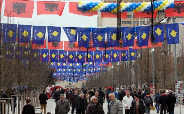 Kosovo marks the 8th anniversary of Independence today