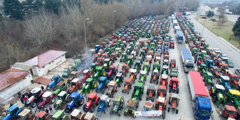 Farmers appear ready to go to dialogue