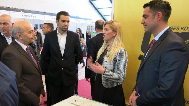 We need to open new jobs, Kosovo's PM says