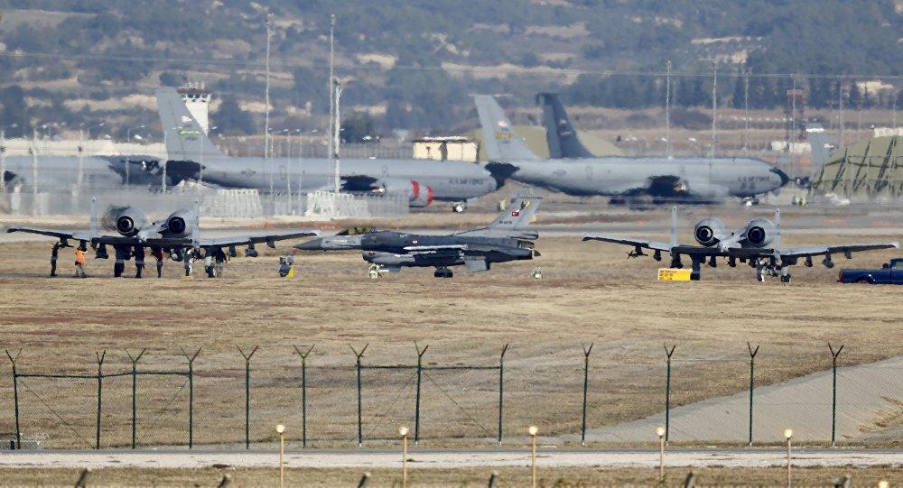 Turkey-Saudi Arabia form alliance in the battle against ISIS