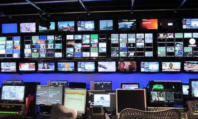 Controversial bill to limit Greek nationwide private TV stations
