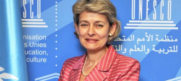 Polarised political reaction in Bulgaria to nomination of Bokova as candidate UN chief
