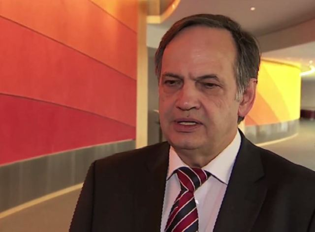 Fleckenstein: Albanian politicians must find consensus for the reform in the justice system