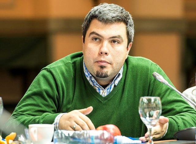 """IBNA Interview/Bojan Marcic, head of the """"Macedonian Center for European Integration"""""""