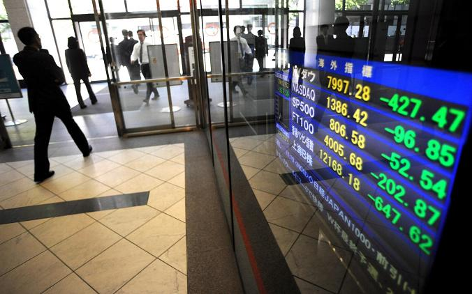 Athens bourse continues slide to historic lows, as investors turn their backs on risky Greece