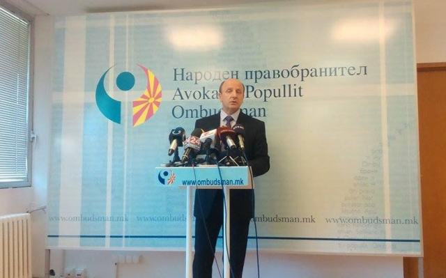 Ombudsman: No pressure on state administration for the elections