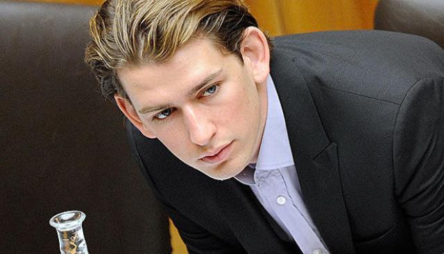 Austria launches a campaign to bring Albania and Kosovo closer to the EU