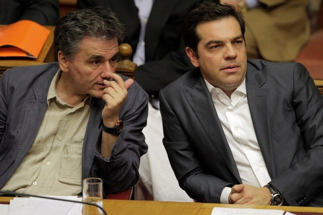 Fears rise in Athens that Greek bailout review could stall