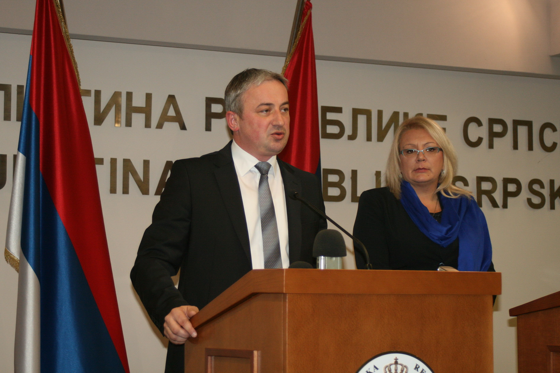 Borenović: BiH's small step towards EU integration must be backed by a lot of work
