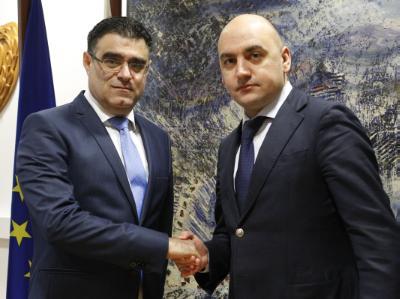 Cyprus and Bulgaria to sign memorandum on rural development