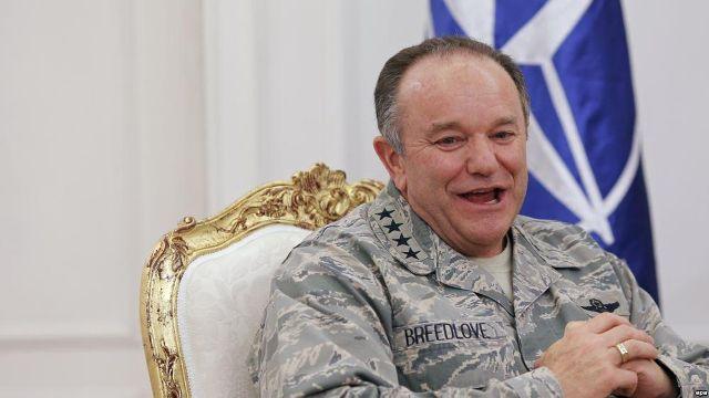 NATO will guarantee peace and stability in Kosovo