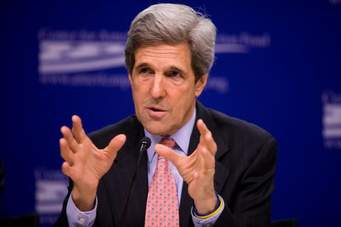 US State Secretary, John Kerry to visit Albania