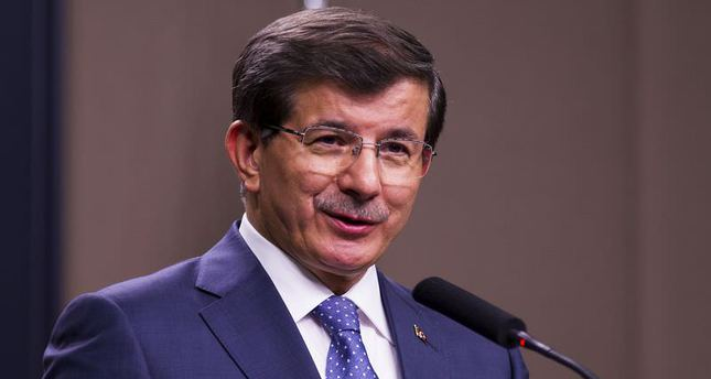 Davutoglu: If we fail today next generations will declare this failure