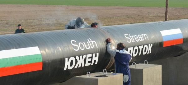 Bulgarian MPs reject motion to resurrect South Stream gas pipeline project