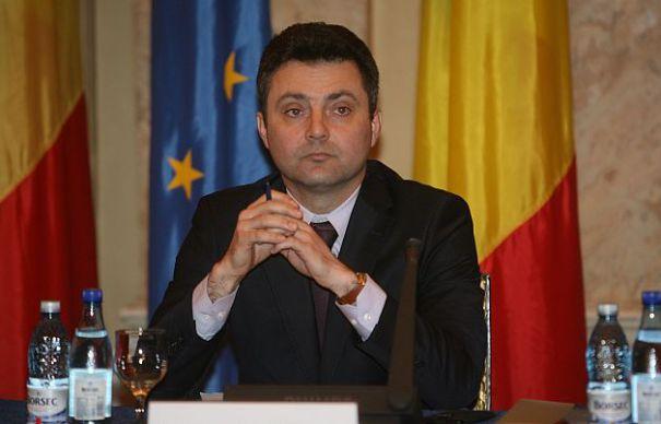 Romania's General Prosecutor resigns amid motorcade scandal