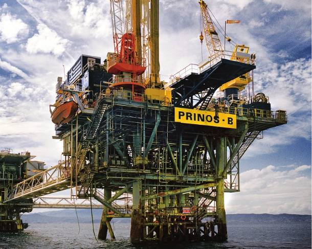 Extraction will continue despite the low price of oil