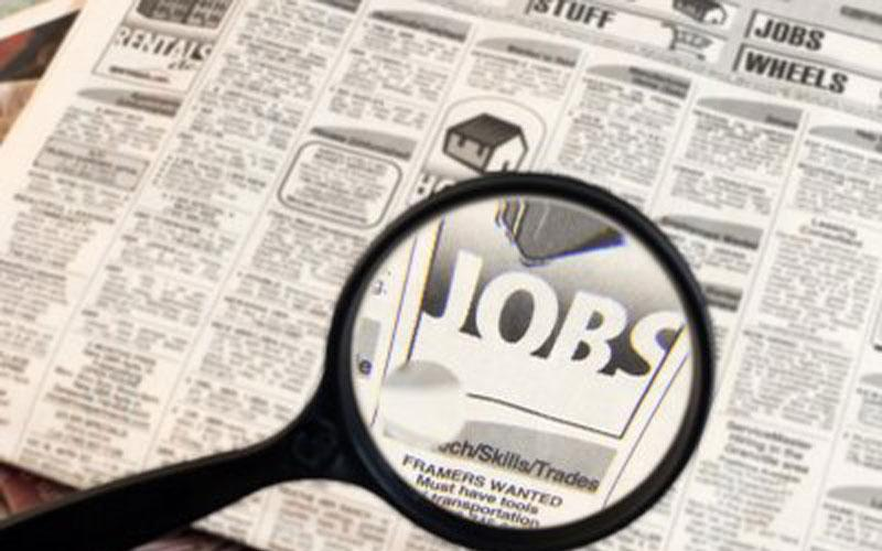 Unemployment rate in Greece highest in EU