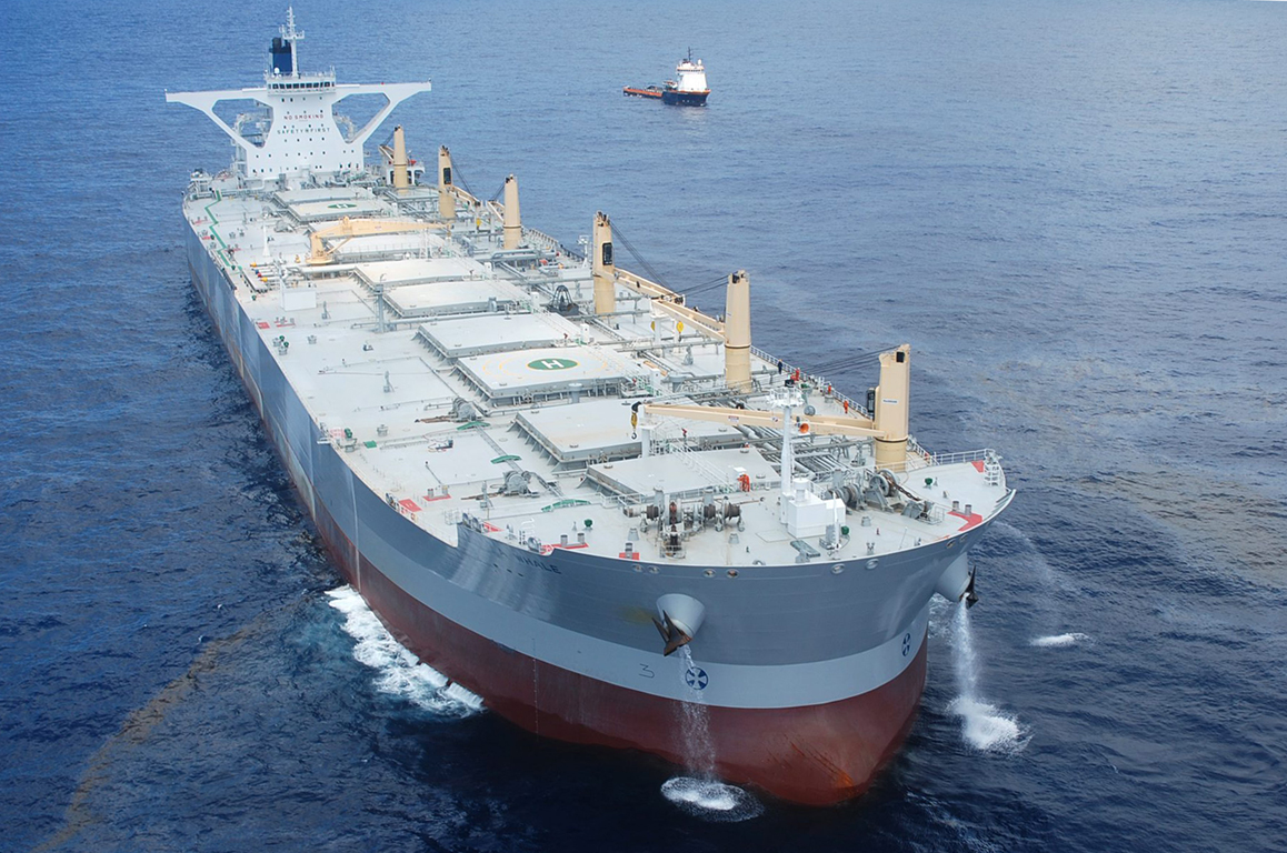 Cyprus shipping has weathered the crisis, says Minister