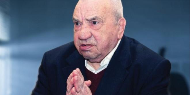 The icon of the Albanian historiography Kristo Frasheri passes away