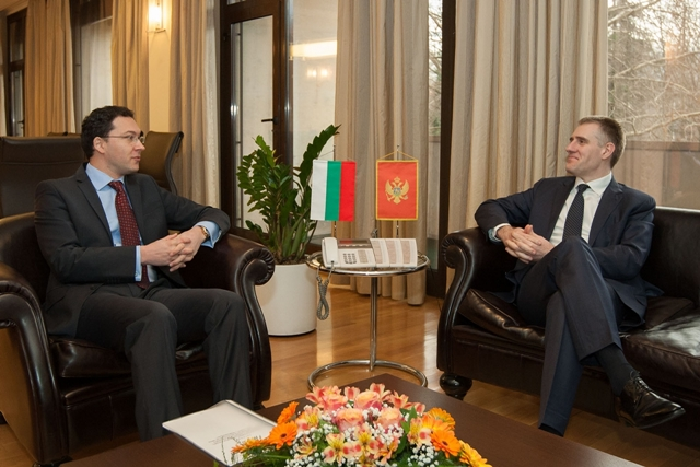 Bulgaria reaffirms support for Montenegro's European prospects, signs deal on social security