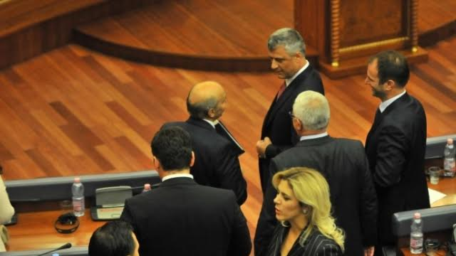 Kosovo: Debates for the election of the new president