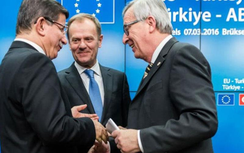 Government tables bill for the implementation of the EU-Turkey Agreement