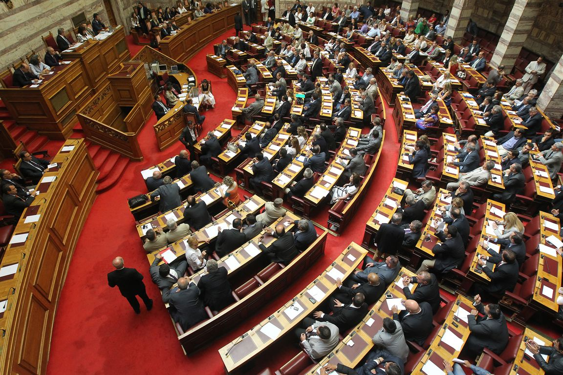 Inquiry tabled the proposal for the loans from SYRIZA-ANEL