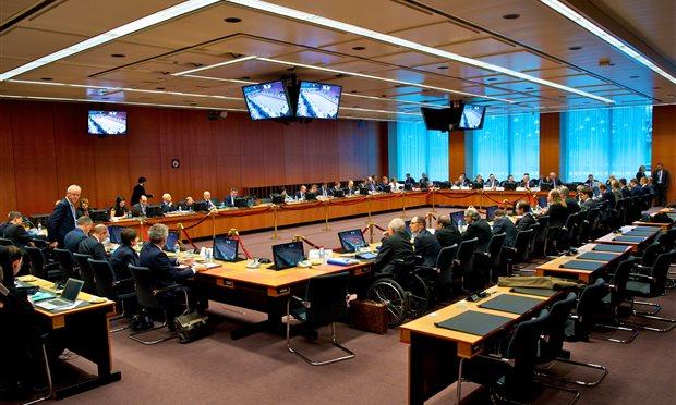 Extraordinary EWG meeting to discuss Greece