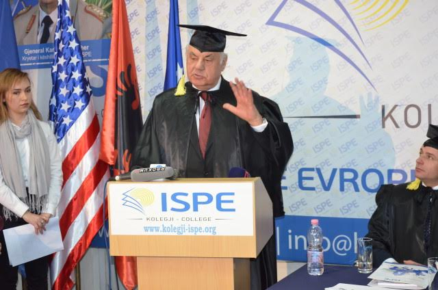 Moisiu: The end of 20th century has seen progress in the advancement of the Albanian cause